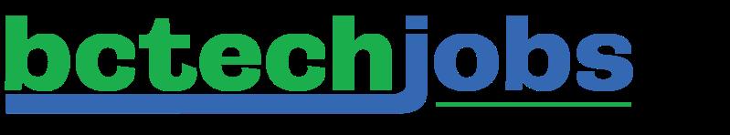 BCtechjobs.ca Logo